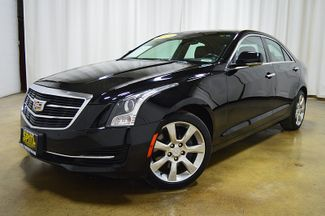 2015 Cadillac ATS Sedan Luxury AWD in Merrillville, IN 46410