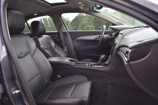 2015 Cadillac ATS Sedan Luxury AWD Naugatuck, Connecticut 10