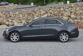 2015 Cadillac ATS Sedan Luxury AWD Naugatuck, Connecticut 1