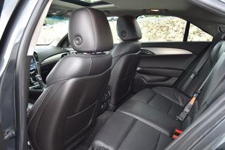 2015 Cadillac ATS Sedan Luxury AWD Naugatuck, Connecticut 13