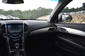 2015 Cadillac ATS Sedan Luxury AWD Naugatuck, Connecticut 17