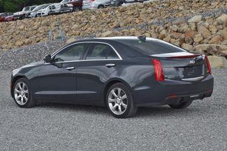 2015 Cadillac ATS Sedan Luxury AWD Naugatuck, Connecticut 2
