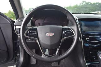 2015 Cadillac ATS Sedan Luxury AWD Naugatuck, Connecticut 21