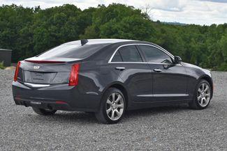 2015 Cadillac ATS Sedan Luxury AWD Naugatuck, Connecticut 4