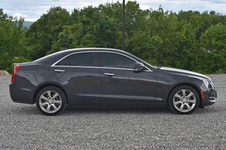 2015 Cadillac ATS Sedan Luxury AWD Naugatuck, Connecticut 5
