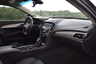 2015 Cadillac ATS Sedan Luxury AWD Naugatuck, Connecticut 9