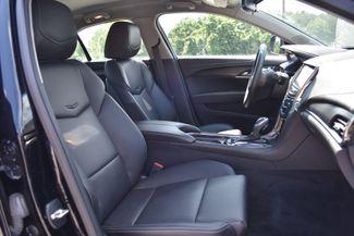 2015 Cadillac ATS Sedan AWD Naugatuck, Connecticut 10