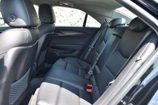 2015 Cadillac ATS Sedan AWD Naugatuck, Connecticut 14