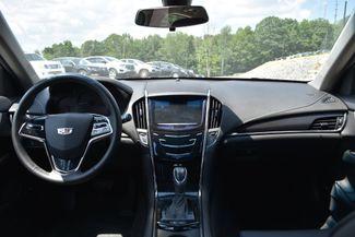 2015 Cadillac ATS Sedan AWD Naugatuck, Connecticut 16