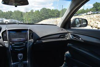 2015 Cadillac ATS Sedan AWD Naugatuck, Connecticut 17