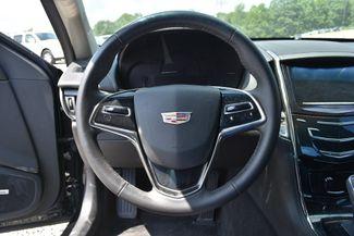2015 Cadillac ATS Sedan AWD Naugatuck, Connecticut 20