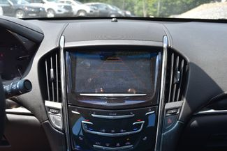 2015 Cadillac ATS Sedan AWD Naugatuck, Connecticut 21
