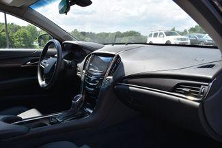2015 Cadillac ATS Sedan AWD Naugatuck, Connecticut 9