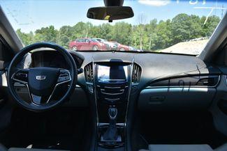 2015 Cadillac ATS Sedan Naugatuck, Connecticut 16