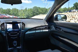 2015 Cadillac ATS Sedan Naugatuck, Connecticut 17