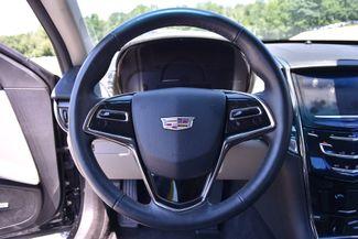 2015 Cadillac ATS Sedan Naugatuck, Connecticut 20