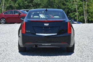 2015 Cadillac ATS Sedan Naugatuck, Connecticut 3