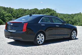 2015 Cadillac ATS Sedan Naugatuck, Connecticut 4