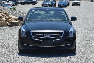 2015 Cadillac ATS Sedan Naugatuck, Connecticut 7