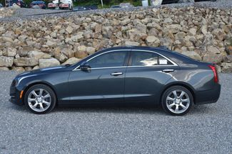 2015 Cadillac ATS Sedan Luxury AWD Naugatuck, Connecticut 1