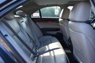 2015 Cadillac ATS Sedan Luxury AWD Naugatuck, Connecticut 12
