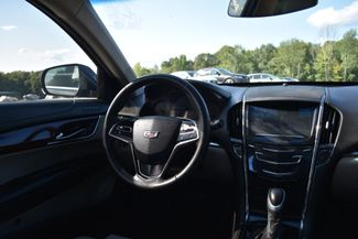 2015 Cadillac ATS Sedan Luxury AWD Naugatuck, Connecticut 13