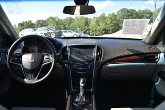 2015 Cadillac ATS Sedan Luxury AWD Naugatuck, Connecticut 14