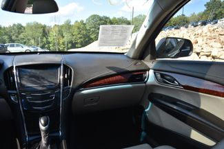 2015 Cadillac ATS Sedan Luxury AWD Naugatuck, Connecticut 15