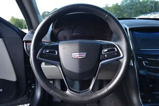 2015 Cadillac ATS Sedan Luxury AWD Naugatuck, Connecticut 18