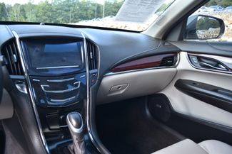 2015 Cadillac ATS Sedan Luxury AWD Naugatuck, Connecticut 19