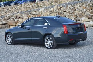 2015 Cadillac ATS Sedan Luxury AWD Naugatuck, Connecticut 2