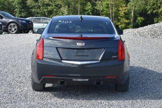 2015 Cadillac ATS Sedan Luxury AWD Naugatuck, Connecticut 3