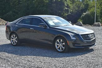 2015 Cadillac ATS Sedan Luxury AWD Naugatuck, Connecticut 6