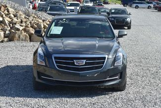 2015 Cadillac ATS Sedan Luxury AWD Naugatuck, Connecticut 7