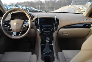 2015 Cadillac ATS Sedan Luxury AWD Naugatuck, Connecticut 16