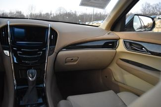 2015 Cadillac ATS Sedan Luxury AWD Naugatuck, Connecticut 17
