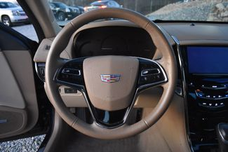 2015 Cadillac ATS Sedan Luxury AWD Naugatuck, Connecticut 21