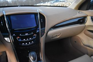2015 Cadillac ATS Sedan Luxury AWD Naugatuck, Connecticut 22