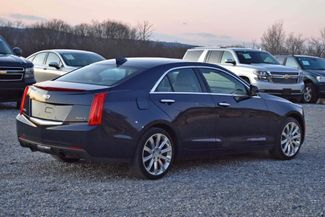 2015 Cadillac ATS Sedan Luxury AWD Naugatuck, Connecticut 4