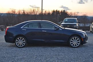 2015 Cadillac ATS Sedan Luxury AWD Naugatuck, Connecticut 5