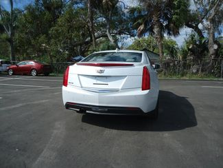 2015 Cadillac ATS Sedan Luxury RWD NAVIGATION SEFFNER, Florida 10