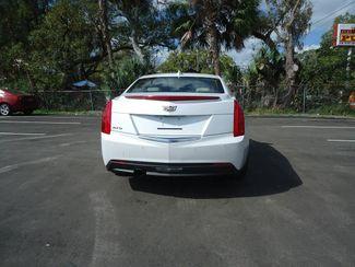 2015 Cadillac ATS Sedan Luxury RWD NAVIGATION SEFFNER, Florida 11