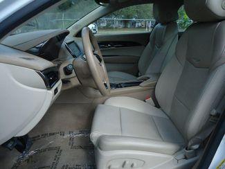 2015 Cadillac ATS Sedan Luxury RWD NAVIGATION SEFFNER, Florida 12