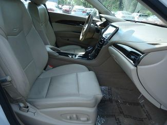 2015 Cadillac ATS Sedan Luxury RWD NAVIGATION SEFFNER, Florida 14