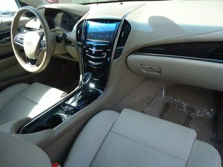 2015 Cadillac ATS Sedan Luxury RWD NAVIGATION SEFFNER, Florida 15