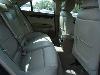 2015 Cadillac ATS Sedan Luxury RWD NAVIGATION SEFFNER, Florida 16