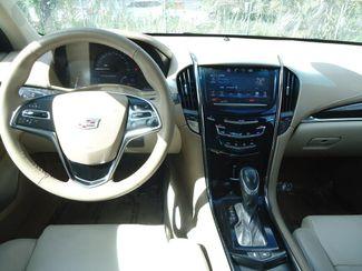 2015 Cadillac ATS Sedan Luxury RWD NAVIGATION SEFFNER, Florida 18