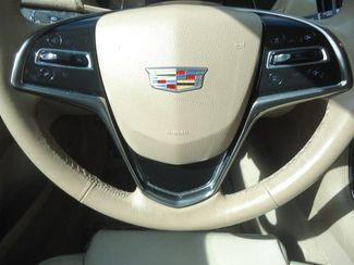 2015 Cadillac ATS Sedan Luxury RWD NAVIGATION SEFFNER, Florida 19