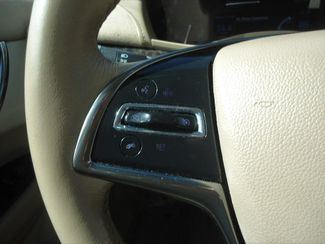 2015 Cadillac ATS Sedan Luxury RWD NAVIGATION SEFFNER, Florida 20