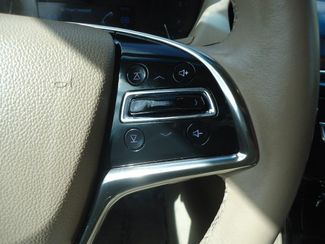 2015 Cadillac ATS Sedan Luxury RWD NAVIGATION SEFFNER, Florida 21